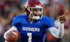 Jalen Hurts Oklahoma, Alabama Rematch