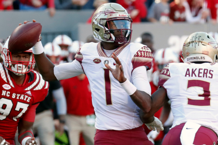 Hurricane Dorian Forces FSU's Opener Back to Tallahassee