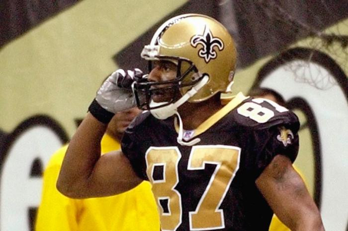 "Saints Legend Joe Horn on NFL: ""I Think It Should Be Flag Football"""