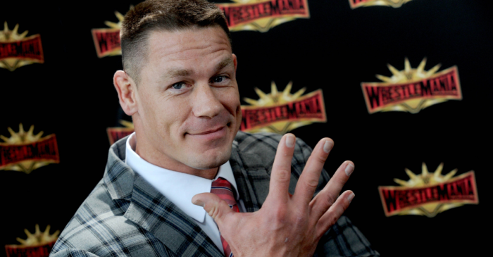John Cena's Net Worth is Money We Will Never See