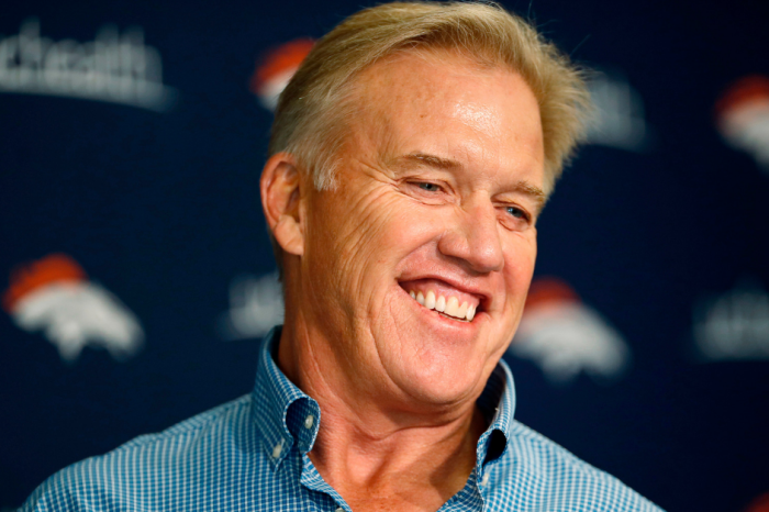 John Elway's Net Worth Matches the High Altitude in Denver