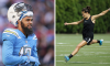 Keenan Allen, Female Kickers