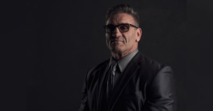 Ken Shamrock's Valor Bare Knuckle is Here, And It's Ready to Blow Everyone Away