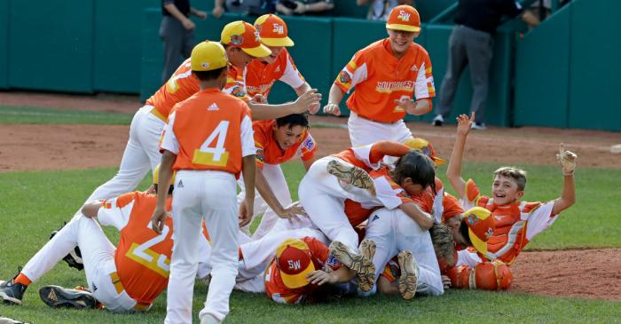 River Ridge, Louisiana Wins 2019 Little League World Series