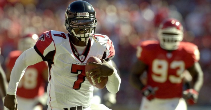 16 Years Ago, Michael Vick Changed Madden NFL Forever