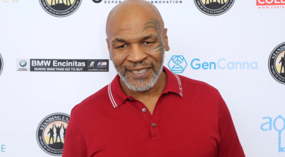 Mike Tyson Gave the Perfect Speech on Being a Champion