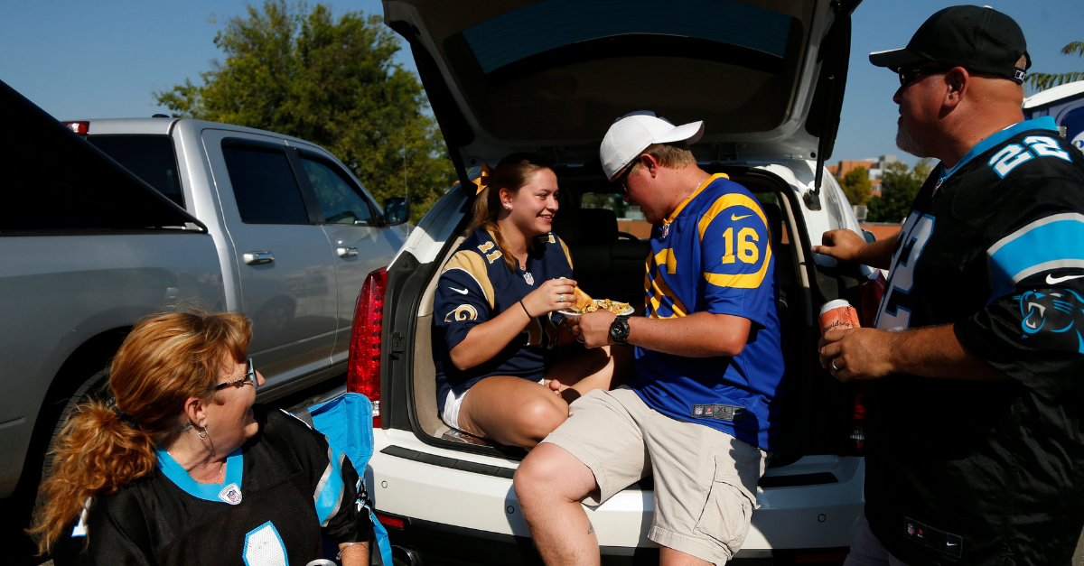 Upgrade Your Tailgate With Multi-Person Chairs That Everybody Will Love