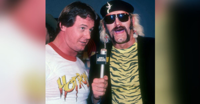 """Rowdy"" Roddy Piper: One of the Best Promo Cutters In Pro Wrestling History"