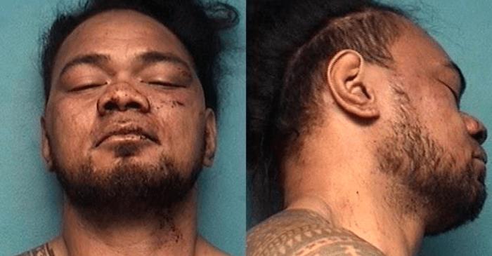 Ex-NFL Player Tased Twice for Resisting Arrest, Possessing Illegal Guns