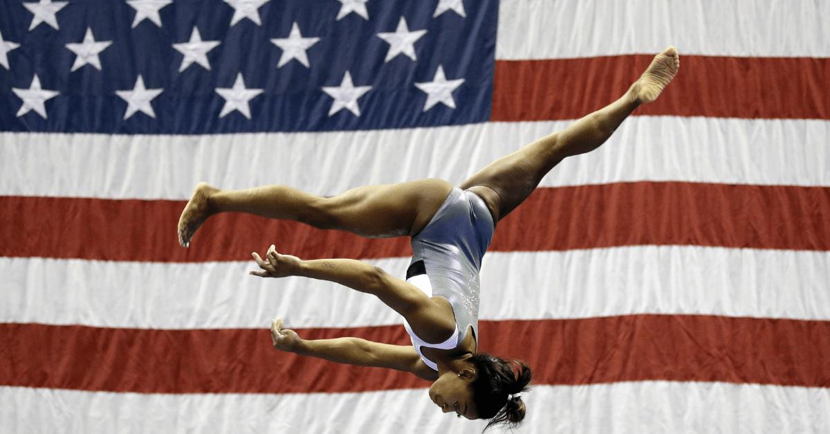 """Simone Biles Blasts USA Gymnastics: """"They Couldn't Do One Damn Job"""""""
