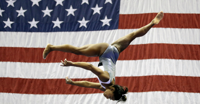 "Simone Biles Blasts USA Gymnastics: ""They Couldn't Do One Damn Job"""