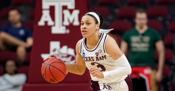 Texas A&M Women Put The Men to Shame. It's Time You Learned Why