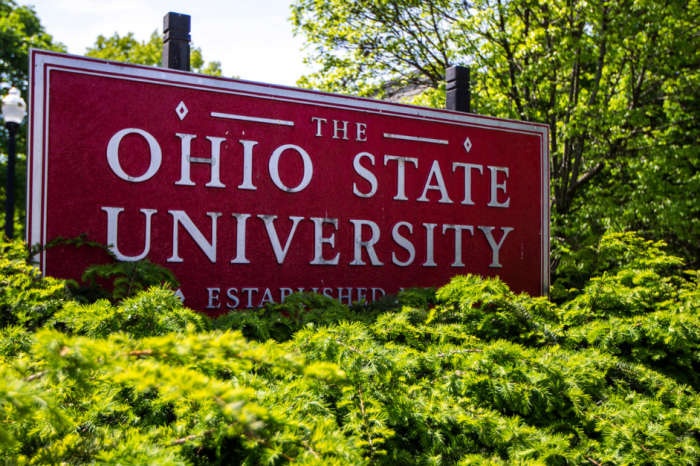 """Ohio State Denied """"THE"""" Trademark Because Someone Already Did It"""