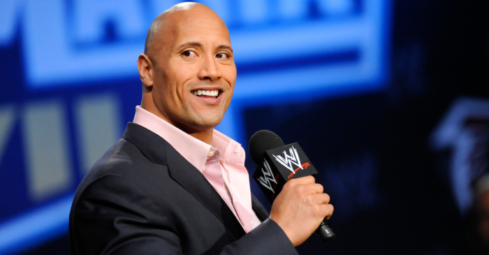 "The Rock Officially Says He ""Quietly Retired"" from Pro Wrestling"