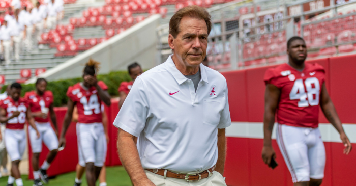 Pair of Alabama Stars Expected to Miss the Entire 2019 Season
