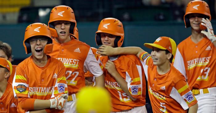 Louisiana Advances to U.S. Championship Game at LLWS