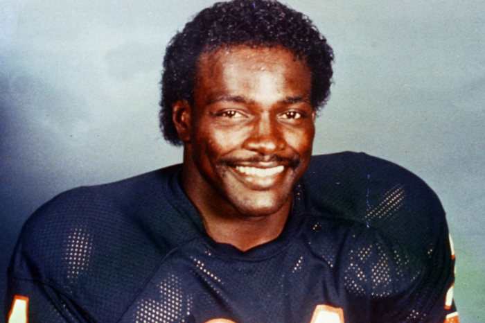 Walter Payton Died 20 Years Ago, But 'Sweetness' Will Live Forever