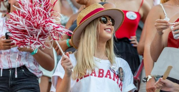 Alabama Apparel Even Bear Bryant Would Be Jealous Of
