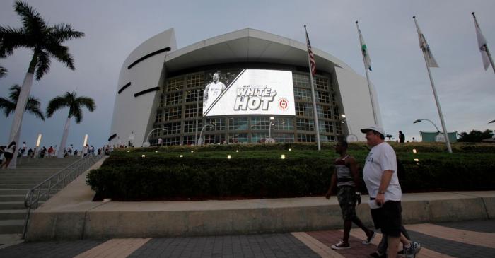Porn Site Bids $10 Million to Rename Miami Heat's Arena