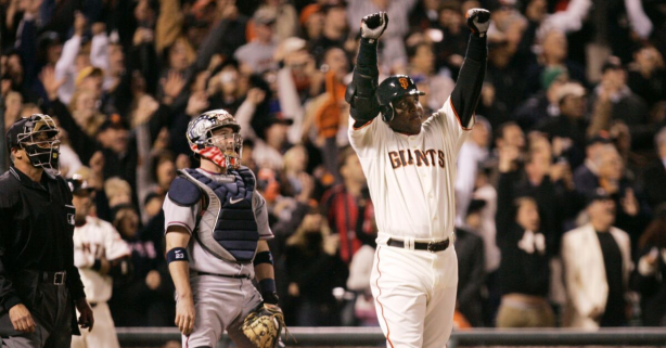 Barry Bonds Belongs in the Hall of Fame. No Questions Asked.