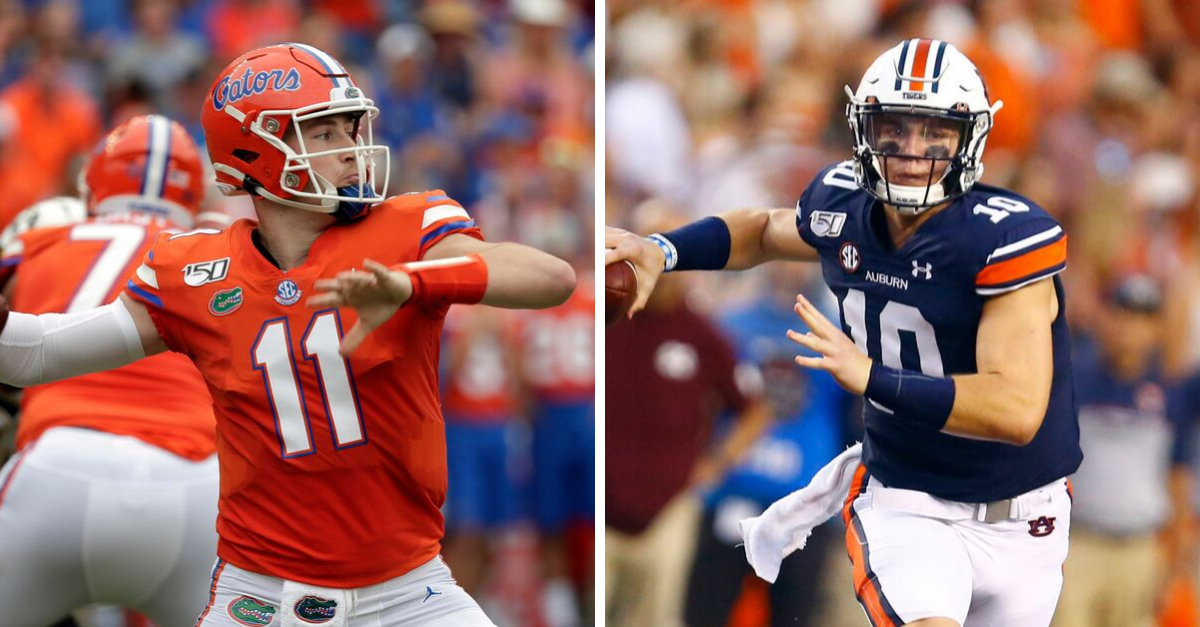 College GameDay at Florida vs. Auburn: Everything You Need to Know