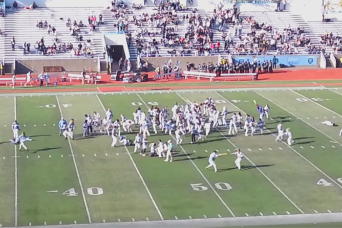 College Band Dumped After 60 Years of Crazy Halftime Shows, Corny Jokes
