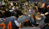 High School Football Prayer