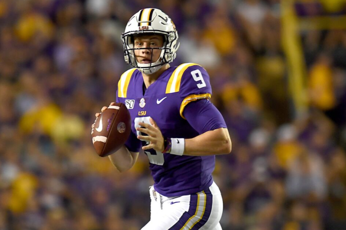 Why Joe Burrow's Meteoric Rise Shouldn't Surprise Anyone