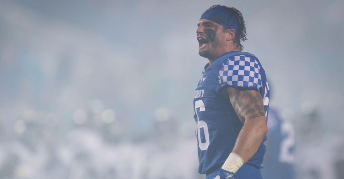 Did Kash Daniel Try to Hurt Florida's Kyle Trask, Then Lie About It?