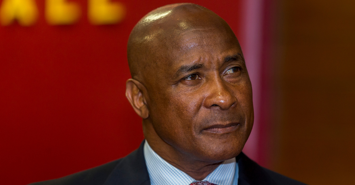 Lynn Swann Shockingly Resigns as USC's Athletic Director