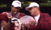 Peter Warrick, FSU Bowl Streak