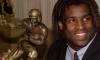 Ricky Williams Heisman Trophy Sale