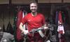 Russian Hockey Team AK-47