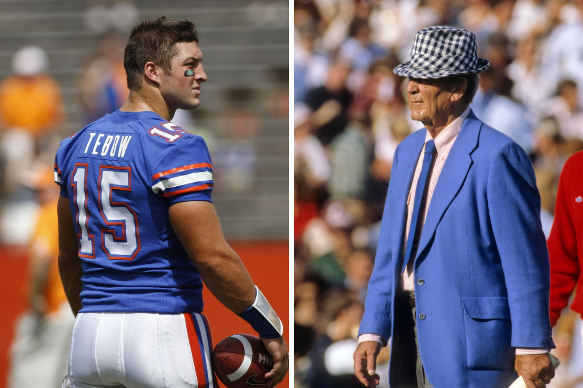 14 Perfect Halloween Costume Ideas for SEC Fans of All Ages