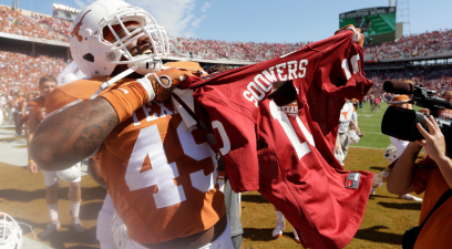 6 Red River Rivalry Facts Every CFB Fan Should Know