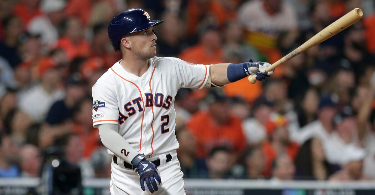 The 26 Best Players in the 2019 MLB Playoffs, Ranked