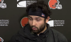 Baker Mayfield Press Conference