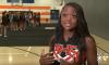 Cheerleader Saves Choking Boy