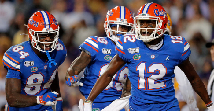 Florida Wants Big Games. Here are 7 Teams the Gators Should Play