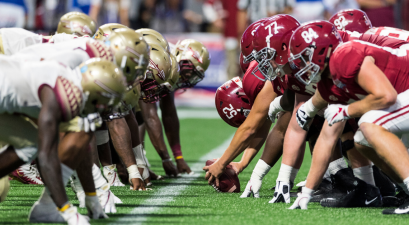 Florida State, Alabama Schedule ACC vs. SEC Showdown
