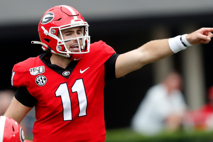 Stop Doubting Georgia: 3 Reasons the Dawgs are Still Contenders