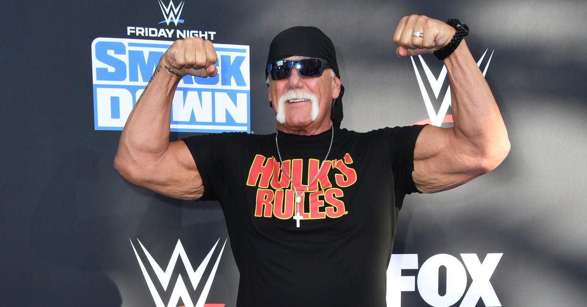 Hulk Hogan Plans for One Final Match at WrestleMania 36