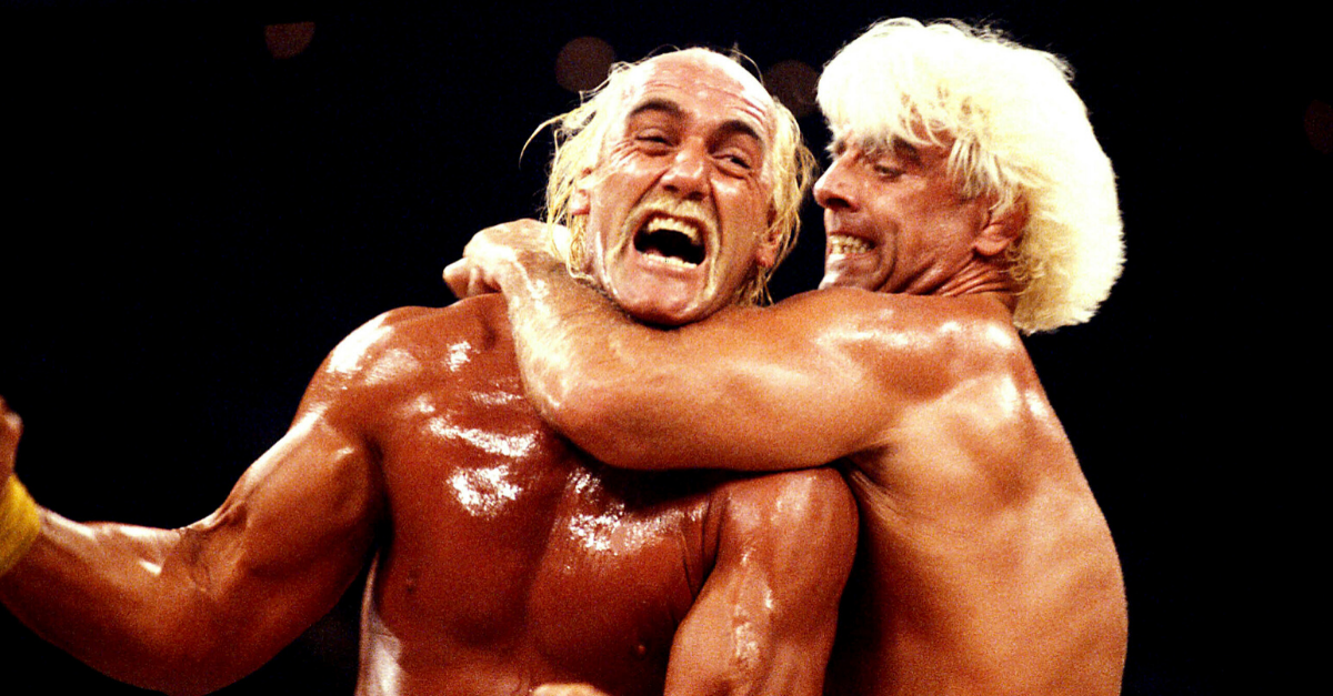 Team Hogan vs. Team Flair: Who Wins the 10-Man Tag Match at Crown Jewel?