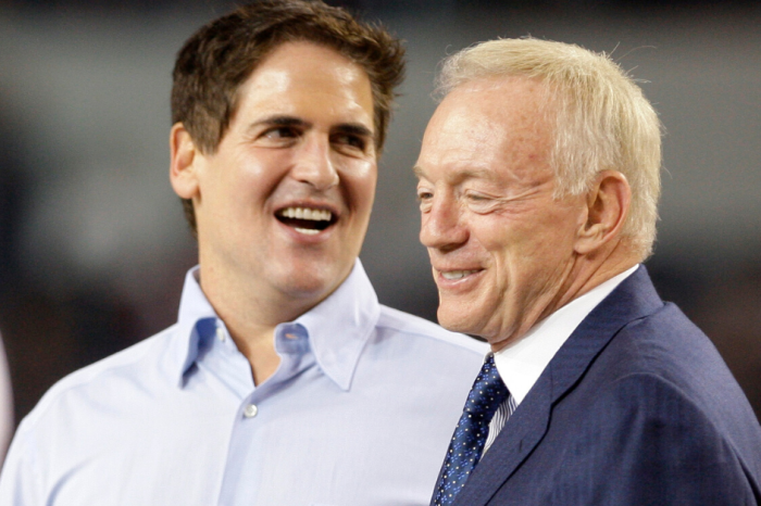 Jerry Jones, Mark Cuban Donate $2 Million to Texas Tornado Recovery