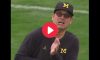 Jim Harbaugh Face