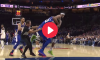 Joel Embiid, Karl-Anthony Towns Fight