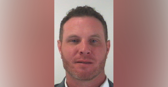 Ex-MLB Slugger Josh Hamilton Charged With Child Injury