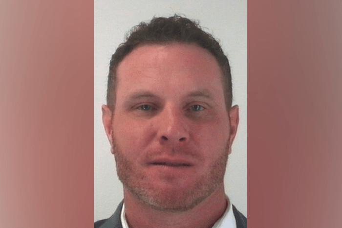 Ex-MLB Slugger Josh Hamilton Charged With Child Injury