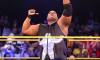 Keith Lee NXT