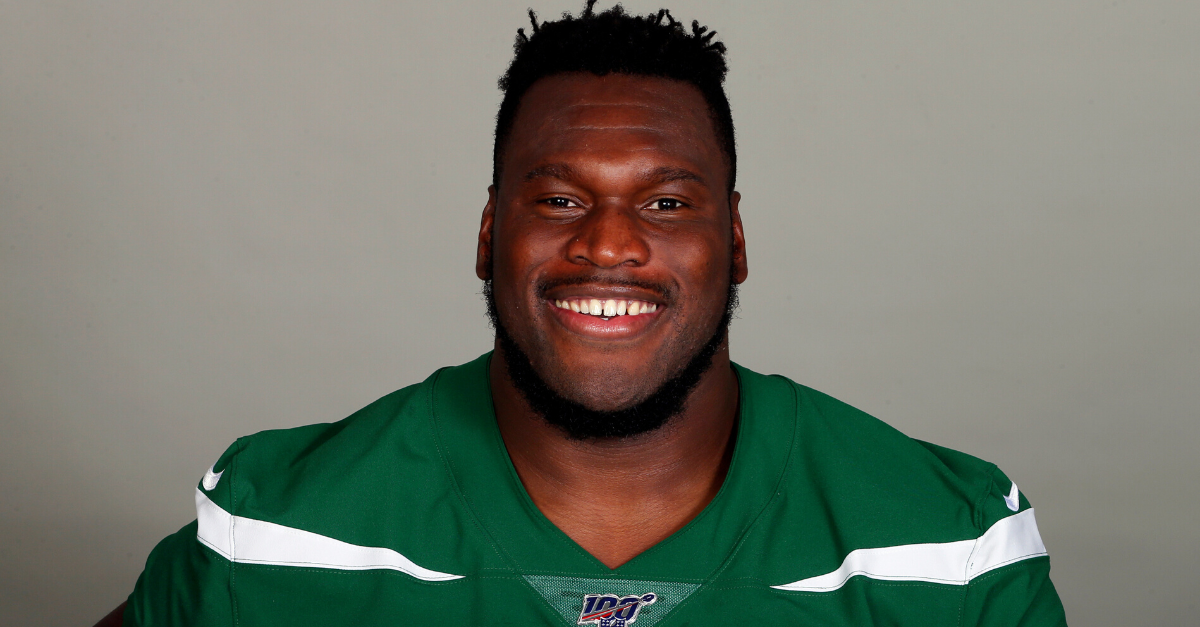 """Jets Call Player's Surgery an """"Unexcused Absence"""""""